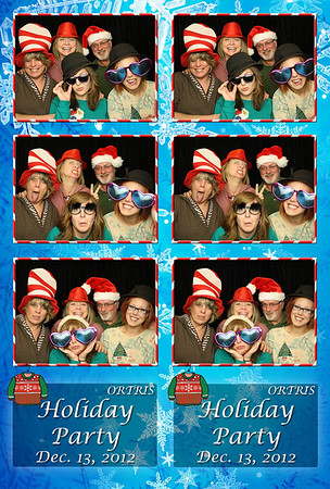 ORTRIS Holiday Party