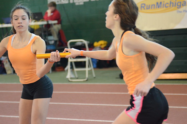 Additional Photos, 2015 MITS State Meet
