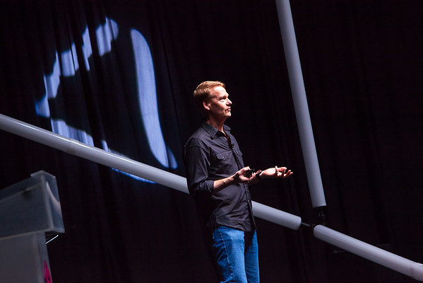 Summit Stage: Design Thinking's Most Important