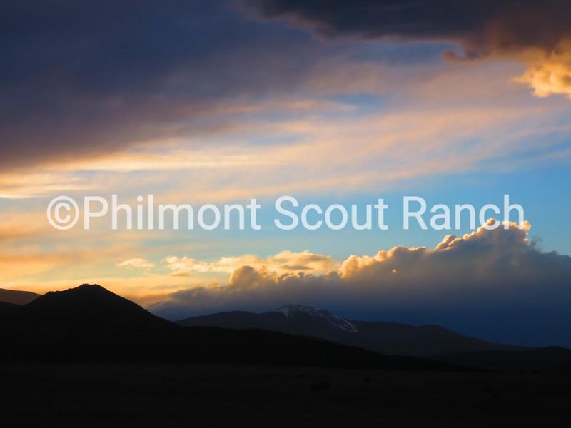 2014_Sunrise or Sunset_WalterWolanin_Goodnight Baldy_Buffalo Pasture_103.JPG