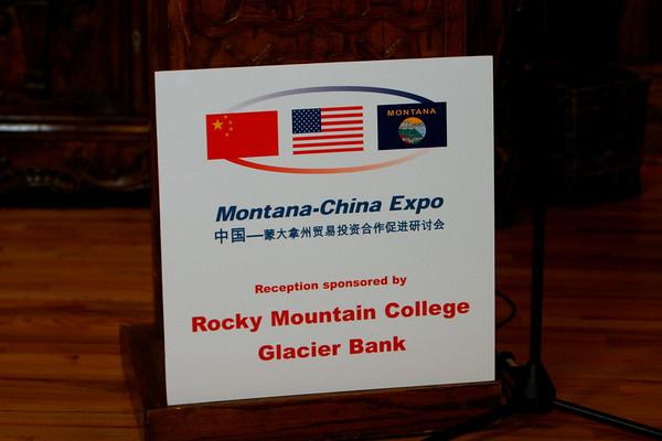 May 23, 2007 China Delegation