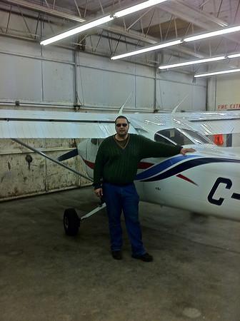 Last Flight in GAVV-Mar 26, 2011-Guelph