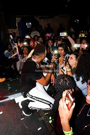Next Town Down at Mercury Lounge - New York, NY | 12.9.2018