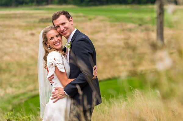 Annie & Evin: Married