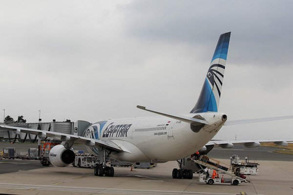 Egyptair (MS)