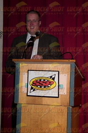 Susquehanna Awards Banquet