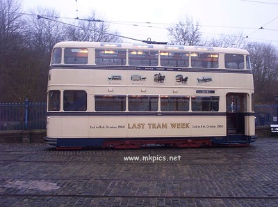 Crich Tramway Village #2
