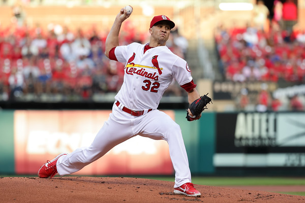 MLB: JUL 31 Rockies at Cardinals