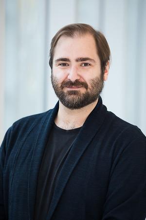 Bryce Morsky