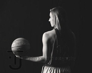 Josee Basketball