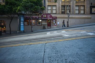San Francisco, US - 2013