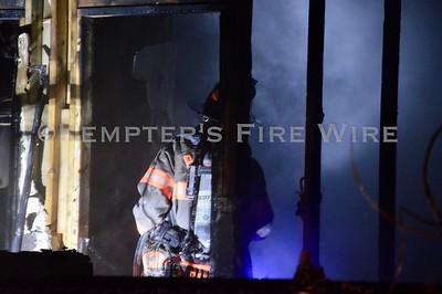 2 Alarm Dwelling Fire - 1400 Clove Valley Rd, Beekman, NY - 12/22/19