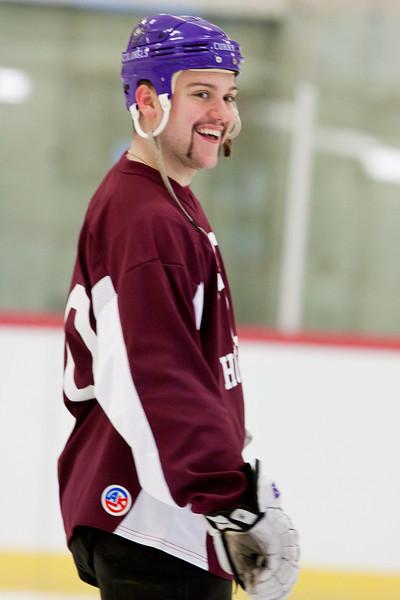 Dexter/Southfield Alumni Hockey Game 2011