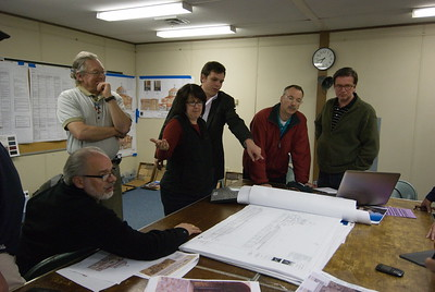 Community Life - Vision Committee - April 5, 2012