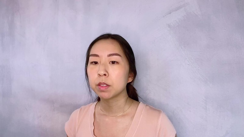 Michelle Chang - Unidentified Objects - Winona Self Tape.MOV