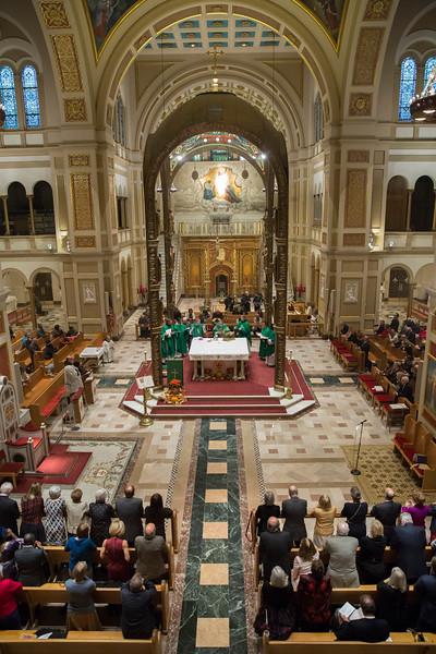 2016 Franciscan Monastery Benefit