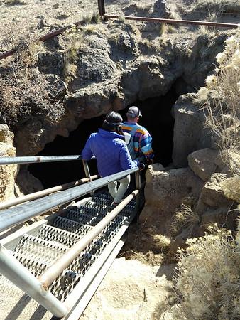 2019-11-03 Bend Lava Caves