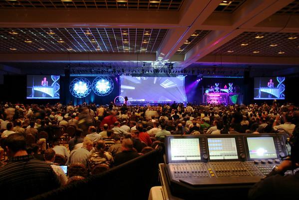 200710 CEC event, Las Vegas