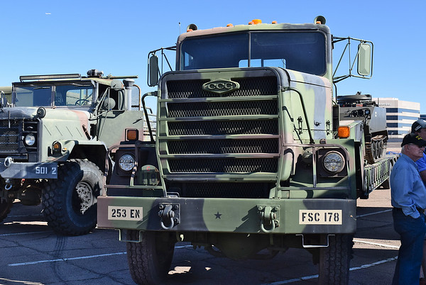 2018-01-27 27th Annual Arizona Military Vehicle Show