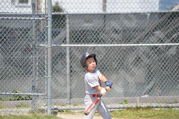 Baseball; Tournament of Champions; Ellsworth 1 vs Ellsworth 4; 6/29