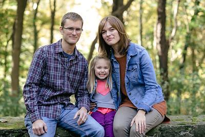 Greier Family Mini