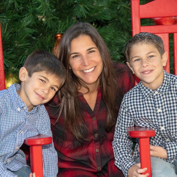Moffett Family Photo Shoot