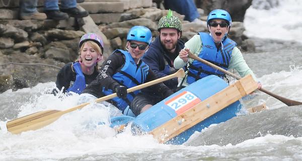 2017 Wild Water Derby