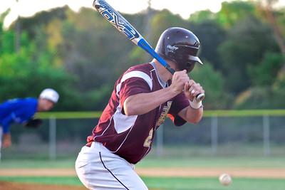 Baseball - Bartram Trail at St Augustine