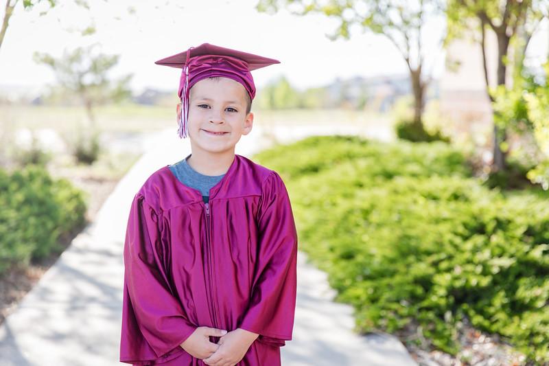 VRA Graduation Elijah