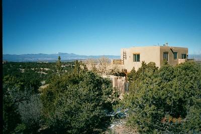 Santa Fe House Misc prior to 2005