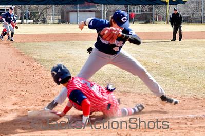2019 CHSAA Baseball