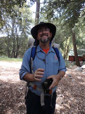 160430 West Fork Backpacking