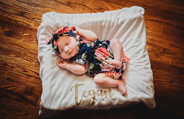 Tegan - Newborn
