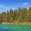 Kayaking in Canada - Banff