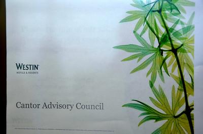 Eric Cantor's Advisory Council Meeting 4-8-2013
