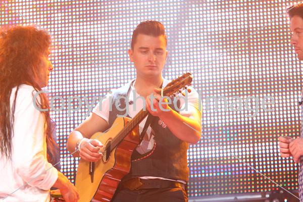 Andreas Gabalier 26 & 27APR-2012