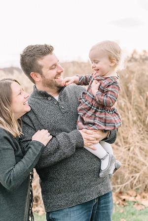 Hauer Family Photos Fall 2017