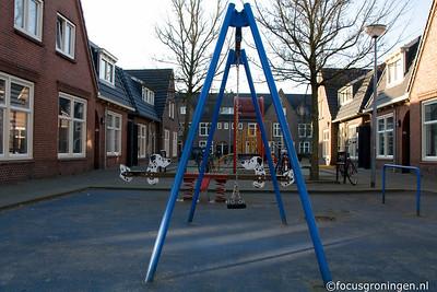 Tuinwijk - Aktiviteiten