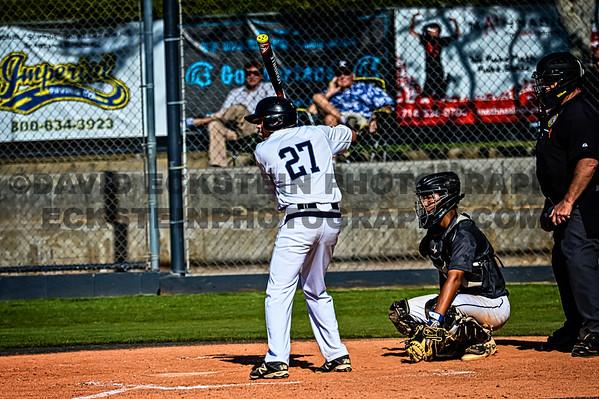 2016 VP JV Baseball