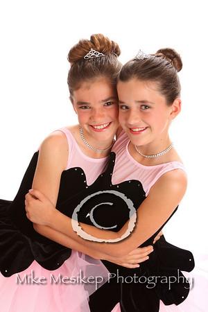 Kalena & Allie