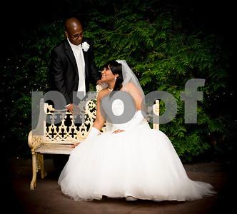 nigel & lourdes's wedding