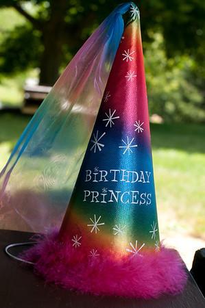 Anna's Birthday Party