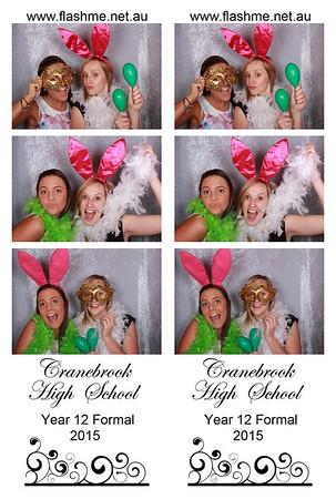 Cranebrook High School Year 12 Formal - 10 November 2015