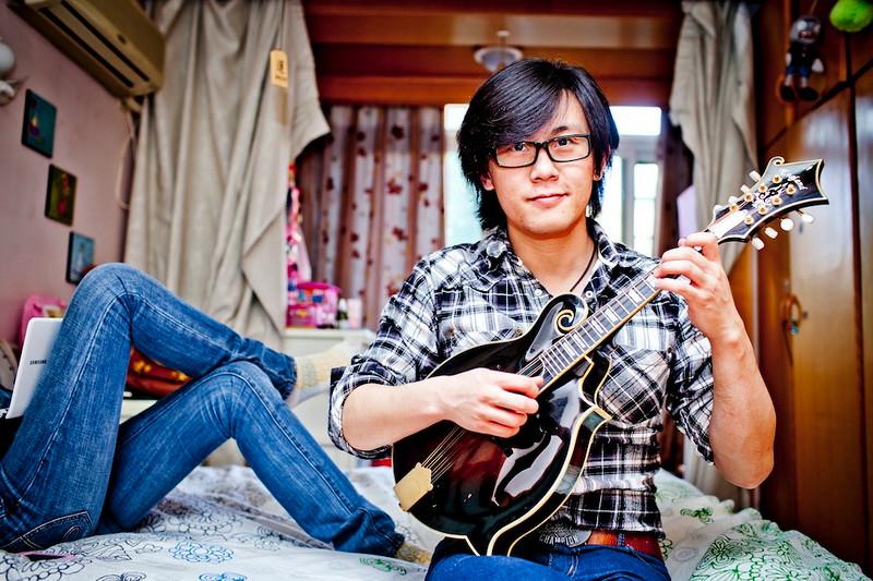 Tom Pang, 2011