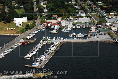 West Sayville, NY 11796 - AERIAL Photos & Views