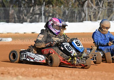 125cc Heavy 19/11/2016 - Lucindale
