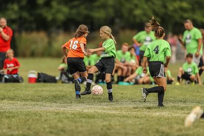 Eastside Soccer 2021