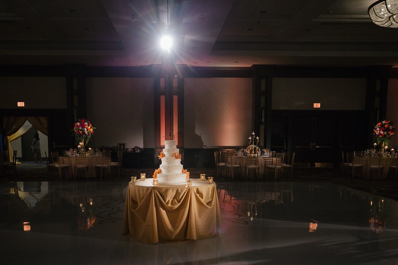 LeCapeWeddings Chicago Photographer - Renu and Ryan - Hilton Oakbrook Hills Indian Wedding -  922.jpg
