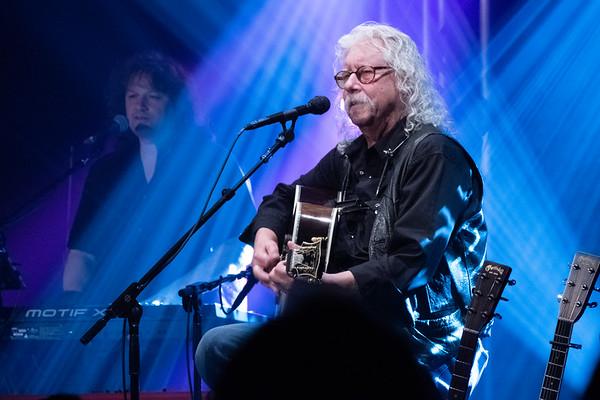 Arlo Guthrie at Birchmere