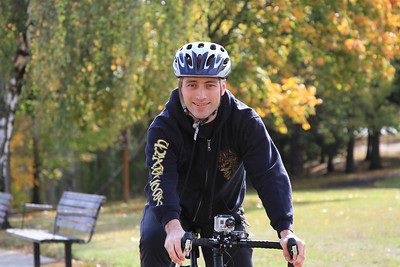 Tree Climbing and Biking